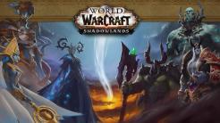 World of Warcraft Shadowlands